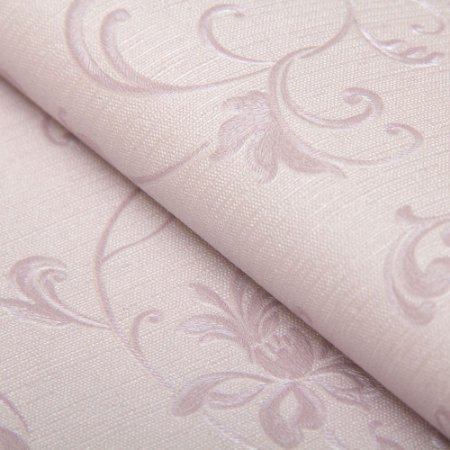 Papel de parede Classico Floral Lilas - Classici A91908