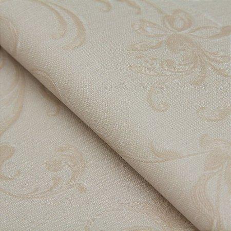 Papel de parede Classico Floral Bege - Classici A91903