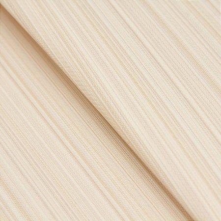 Papel de parede Listrado fino Tons de Creme, Bege, Cinza - Classici A91701
