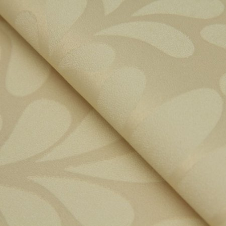 Papel de parede Folhas Abstrato Pérola - Classici A91002