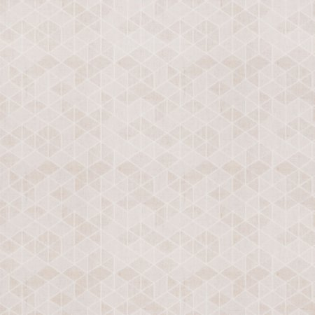 Tecido para Sofá Jacquard Triangulo Tons de Bege - Largura 1,40m - PIS-08