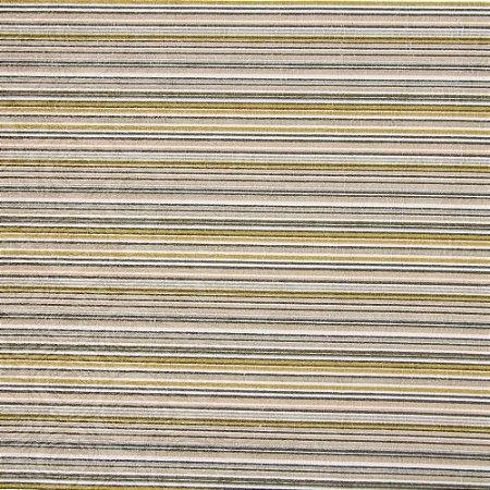 Tecido Jacard Impermeabilizado Listrado fino Creme, Cinza, Branco e Bege - Coral 37