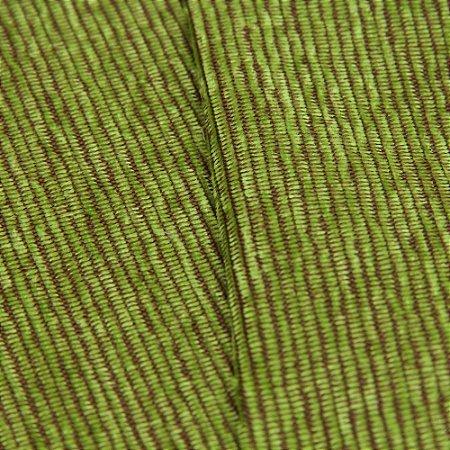 Tecido Estilo Linho Verde - Safira 34