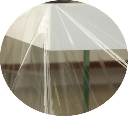 Plastico Transparente Cristal 0,15 PVC