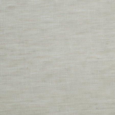 Linho Para Cortina Doha Gaze Cinza Largura 2,80m - DOH83