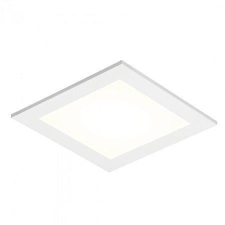 Spot de Embutir Quadrado - EF51-E12000830 Abalux