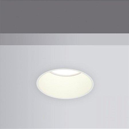 Spot de Embutir Redondo - EF52-E11900840 Abalux