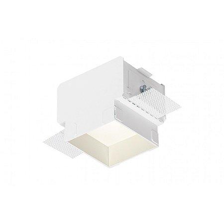 Spot de Embutir Quadrado - EF58-E226 Abalux