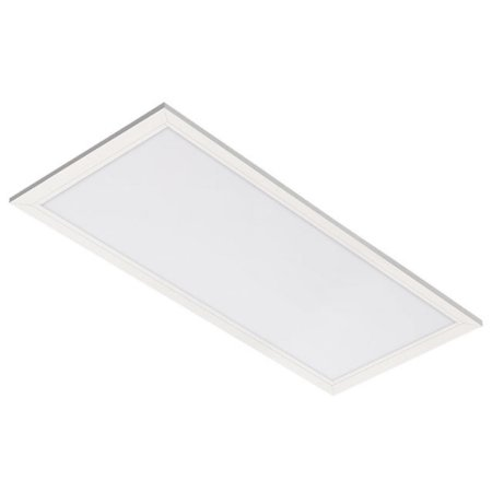Luminária LED de Embutir - LEDC11-4K Abalux
