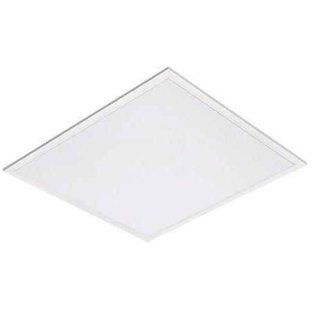 Luminária LED de Embutir Quadrada - LEDC13-3K Abalux