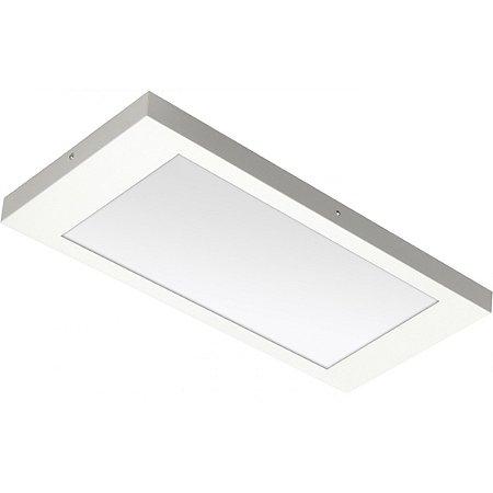 Luminária LED de Embutir Retangular - LEDC36-4K Abalux