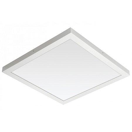 Luminária LED de Embutir ou Sobrepor - LEDC38-3KD Abalux