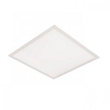 Luminária LED de Embutir Quadrada - LEDC66-4K Abalux