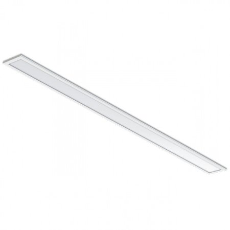 Luminária LED de Embutir Retangular - LEDC70-4KD Abalux