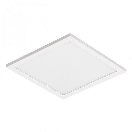 Plafon LED de Embutir Quadrado - LEDT05-4K Abalux