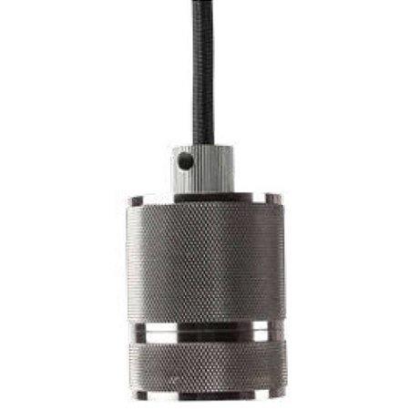 Pendente Socket 4,8Cmx156Cm  1Xe27 - Cr - DA002C