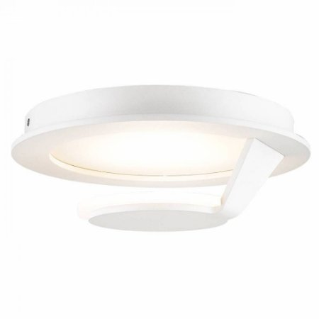 Plafon Red Plate 35Cmx14Cm  Led18W -   Br - MG001L