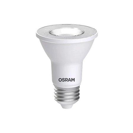 LÂMPADA LED PAR20 6.5W 3000K 525lm BIV LEDVANCE OSRAM
