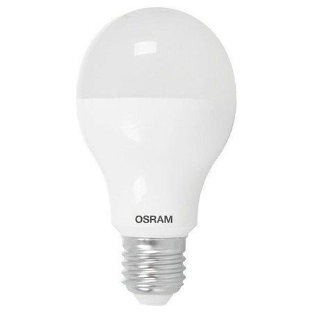 KIT 3 LÂMPADA LED CLA60 8W 6500K 806lm BIV LEDVANCE OSRAM -7017041