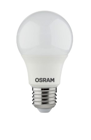Kit 03 lâmpadas Leds Bulbo 8W 6500K 806LM E27 Biv Osram