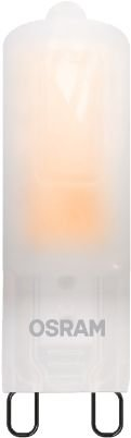 Lâmpada Led Halopin Fosca 2W 2500K 190LM G9 127V Osram