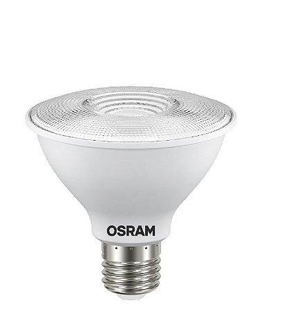 Lâmpada Led PAR30 9.5W 6500K 875LM E27 Biv Osram