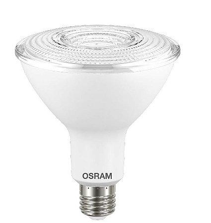 Lâmpada Led PAR38 13.5W 6500K 1460LM E27 Biv Externo Osram