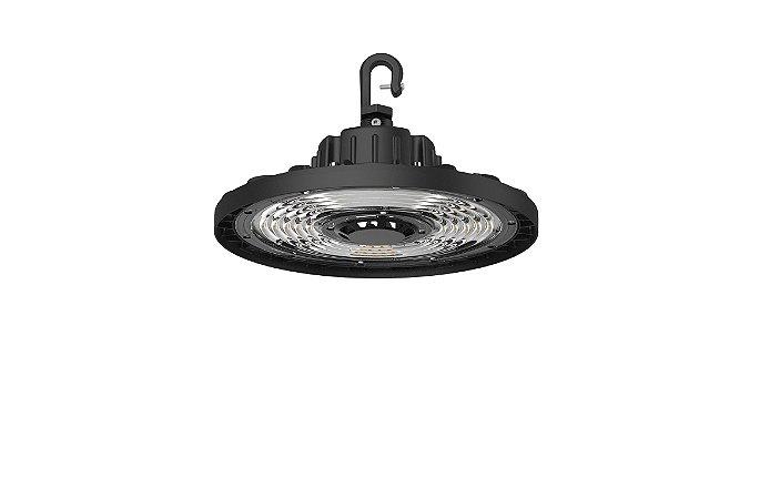 Luminária de Sobrepor Led Higbay 120W 6500K 16.800LM Osram