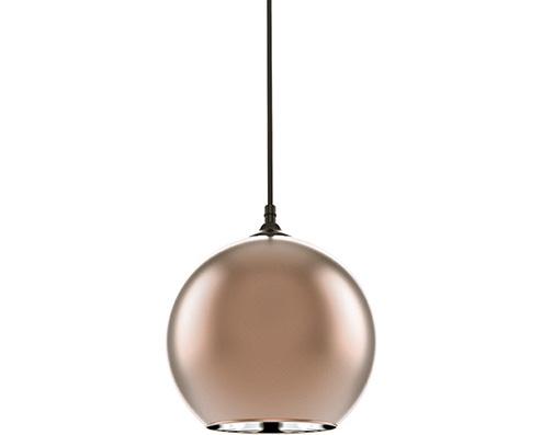 Luminária Globo em vidro bronze D:25cm - 4146 Mart Collection