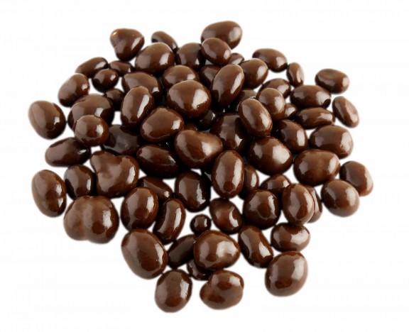 Amendoim Confeitado Sabor Chocolate 500G - Catelândia