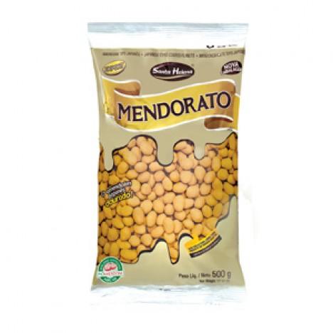 Amendoim Crocante Japonês Mendorato Tipo Exportação 1 Kg - Catelândia