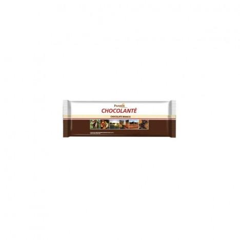 Chocolanté Chocolate Branco - Tipo Belga 2,01 Kg - Catelândia