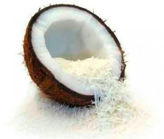 Coco em Flocos 500g - Catelândia