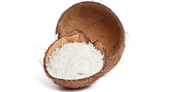 Coco Ralado 500g - Catelândia