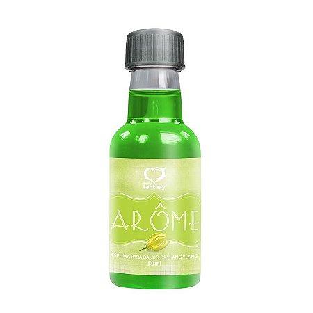 Espuma de Banho com Aroma de Ylang Ylang 50ml - Ref: 21659