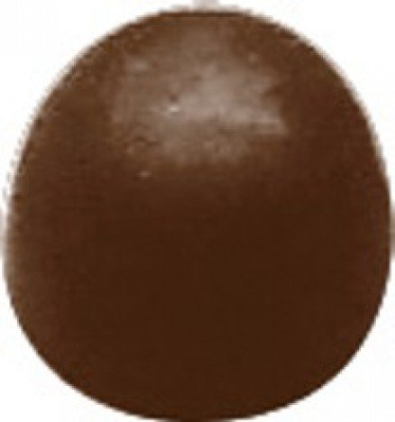 Forma de Chocolate Cereja Lisa 28g - BWB