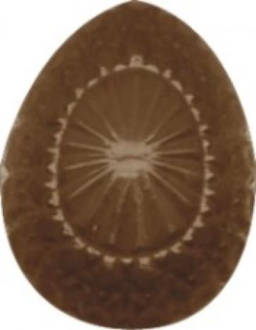 Forma para Ovo de Páscoa 400g Acetato Trabalhado - BWB