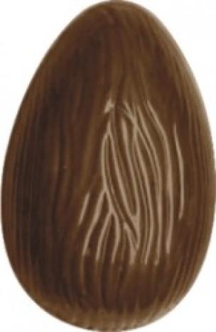 Forma para Ovo de Páscoa 500g Acetato Riscado - BWB