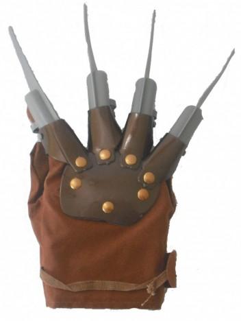 Garra Freddy Krueger Freddy's Glove - Halloween Edition