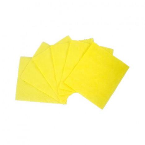 Guardanapos de Papel 50 Un Amarelo - Catelândia