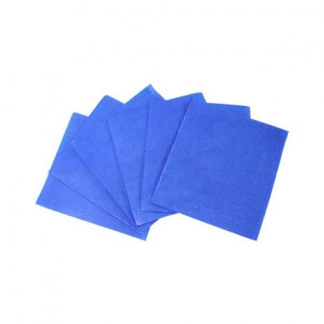 Guardanapos de Papel 50 Un Azul Escuro - Catelândia