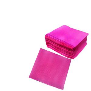 Guardanapos de Papel 50 Un Pink - Catelândia