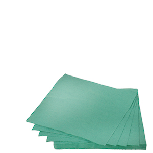 Guardanapos de Papel 50 Un Verde Musgo - Catelândia