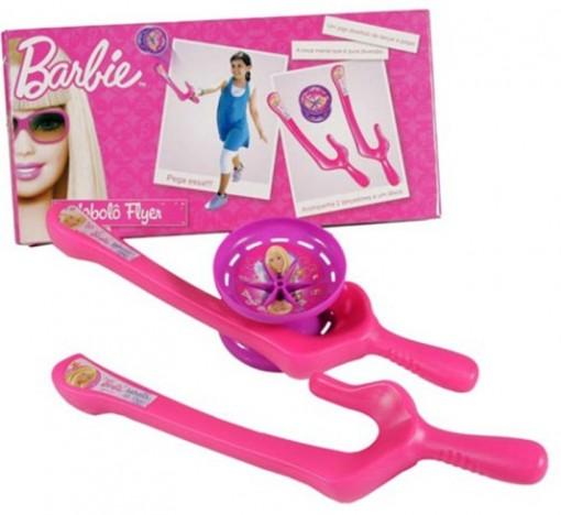 Jabolô Barbie - Catelândia