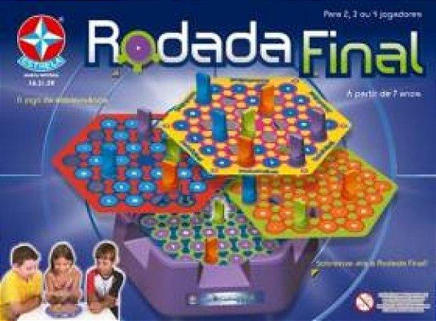Jogo Rodada Final Estrela - Catelândia