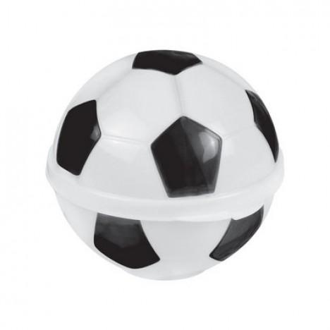 Lembrancinha em Formato de Bola de Futebol 5 Un - Catelândia