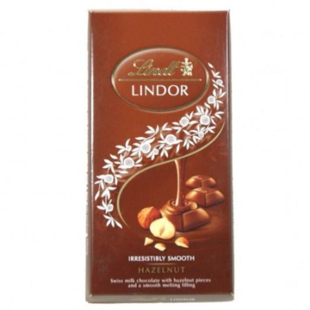 Lindor Single Hazelnut - Lindt