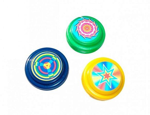 Mini Brinquedo - Ioio 3 Un - Catelândia