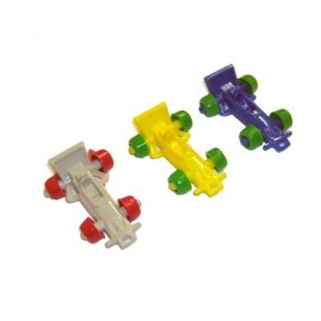 Mini Brinquedo Carrinhos Fórmula 1 para Sacolinha Surpresa 20 Un - Catelândia