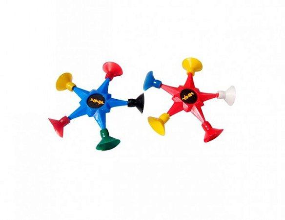 Mini Brinquedo Estrela Ninja Festa Diversão Crianças 12 Un - Catelândia